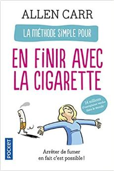 La méthode simple pour en finir avec la cigarette cover